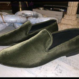 Vince loafer
